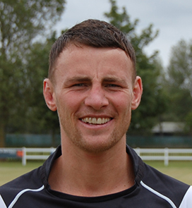 John Scott back and impressive