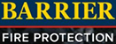 Barrier Fire Protection